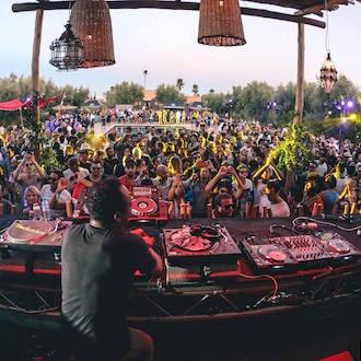 festivales de música