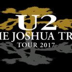 La banda U2 llevará la gira 'The Joshua Tree' a Barcelona
