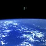 Vídeo: 33 años del vuelo libre del astronauta Bruce McCandless