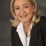 Wikileaks publica más de 1.000 documentos sobre Marine Le Pen