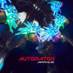 Jamiroquai presentará en Madrid su nuevo álbum 'Automaton'
