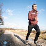 El running en Francia, España, Alemania y Reino Unido