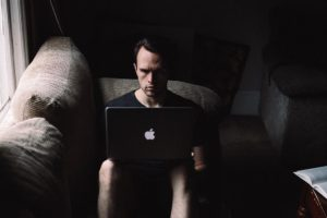 escritor de startups