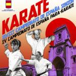Comienza en Albacete el Campeonato de España de karate