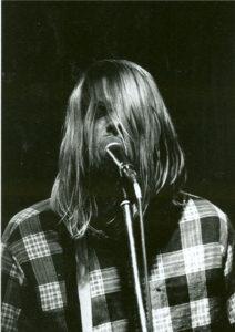 canciones más populares de Nirvana