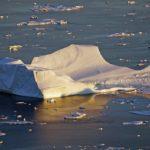 Groenlandia: 1997 fue el 'punto de inflexión' para el deshielo