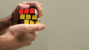 cómo resolver un problema