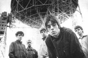 mejores canciones de la banda Oasis