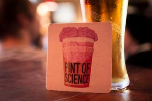 ciencia en los bares