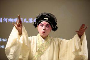 teatro tradicional chino