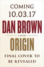 La nueva novela de Dan Brown, 'Origen', tiene lugar en España