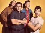 Las 10 mejores canciones de la banda Arctic Monkeys