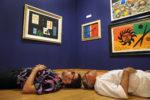 La importancia del sueño en el lenguaje artístico del siglo XX