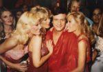 Muere a los 91 años Hugh Hefner, fundador de la revista Playboy