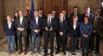 Puigdemont llevará la independencia al Parlament