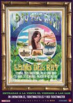 Lana del Rey visitará España en 2018 dentro de su gira 'La to the moon'