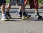 Los niños pierden memoria si respiran polución de camino a la escuela