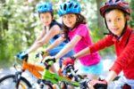 Los niños con mejor condición física tienen más materia gris en el cerebro