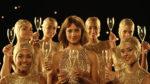 Vídeo: Jenner y Darín protagonizan el anuncio de Freixenet en Navidad