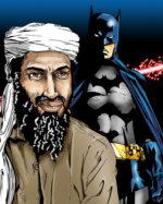 Videojuegos, películas y dibujos: Los documentos confiscados a Bin Laden