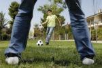 Los adolescentes que practican deporte tienen mejor autoestima