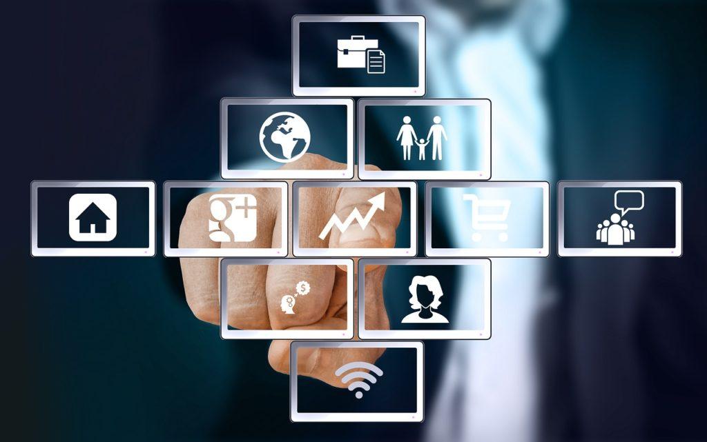 inversión tecnológica