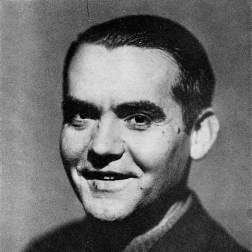 legado de Lorca