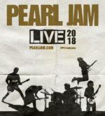 Pearl Jam anuncian conciertos en Barcelona y Mad Cool Festival 2018