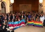 Andalucía aprueba la ley que garantiza derechos de personas Lgtbi