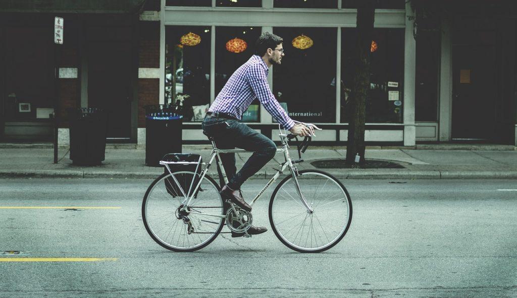 funciones genitales de ciclistas