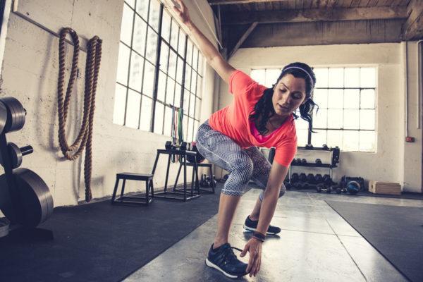 deportes para perder peso