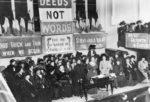 100 años del derecho al voto de las mujeres británicas