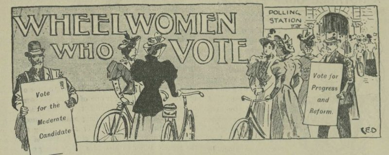 mujeres británicas