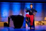 Día Mundial del Teatro: El arte frente a las injusticias