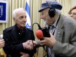 Walter Bingham: El locutor de radio que sobrevivió al Holocausto