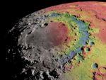 Vídeo: La NASA permite sobrevolar la Luna en 4K