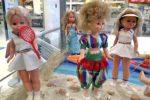 Flamenca, azafata o con traje charro: la muñeca Nancy cumple 50 años
