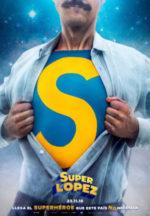 Vídeo: Primeras imágenes de Dani Rovira como Superlópez