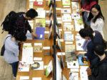 Una exposición repasa la ilustración de libros infantiles en China