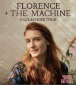 Florence + The Machine actuarán en Barcelona y Madrid en marzo de 2019