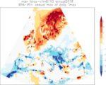 El cambio climático, responsable del calor en Europa este verano