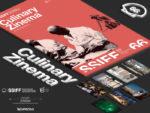 7 películas aunarán cine y gastronomía en el Festival de San Sebastián