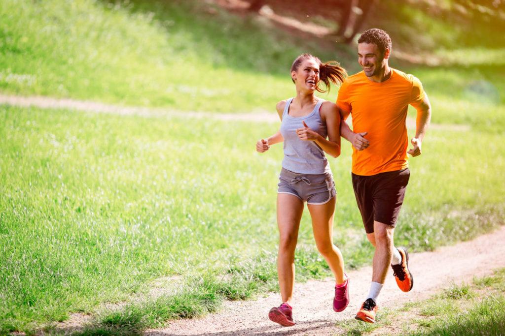 deportes que mejoran la vida sexual