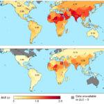 La contaminación atmosférica reduce la esperanza de vida