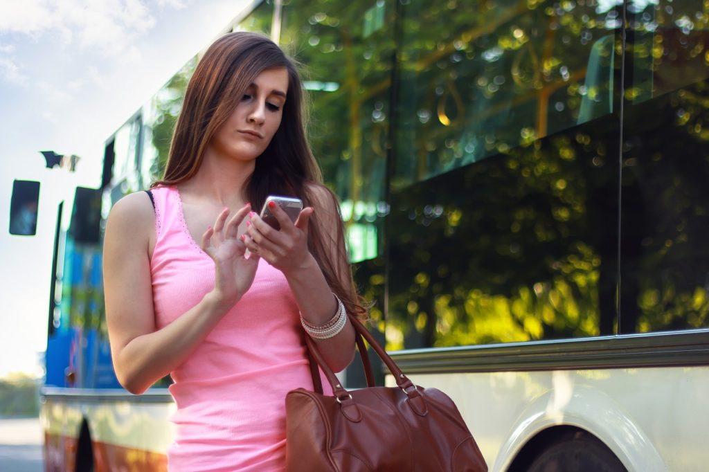 desengancharse del móvil