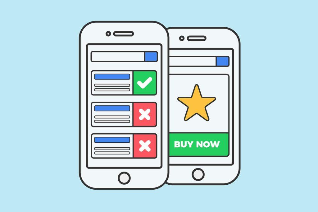 campaña de publicidad digital de éxito