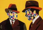 Eduardo Arroyo: 5 obras que repasan la trayectoria del pintor