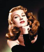 Rita Hayworth: La actriz más deseada que firmó el mito de Gilda
