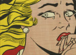 Posters: El pop art de Roy Lichtenstein