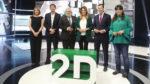 Elecciones andaluzas: Las 24 frases más llamativas del debate televisivo
